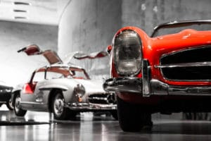European vintage cars How to buy