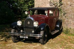 hotchkiss am2 for sale on european vintage car