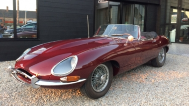 jaguar type 1964 for sale