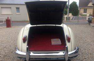 jaguar xk 150 roadster 3.4l english classic car for sale on european vintage cars