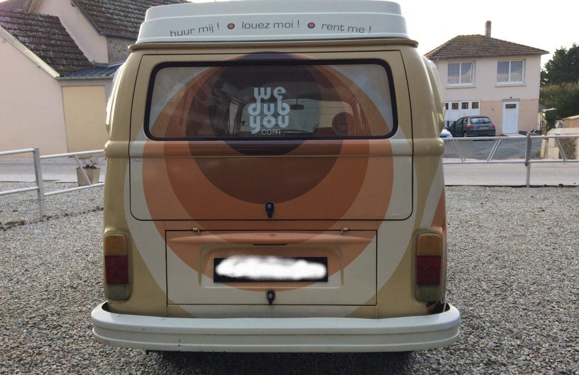 volkswagen combi westfalia