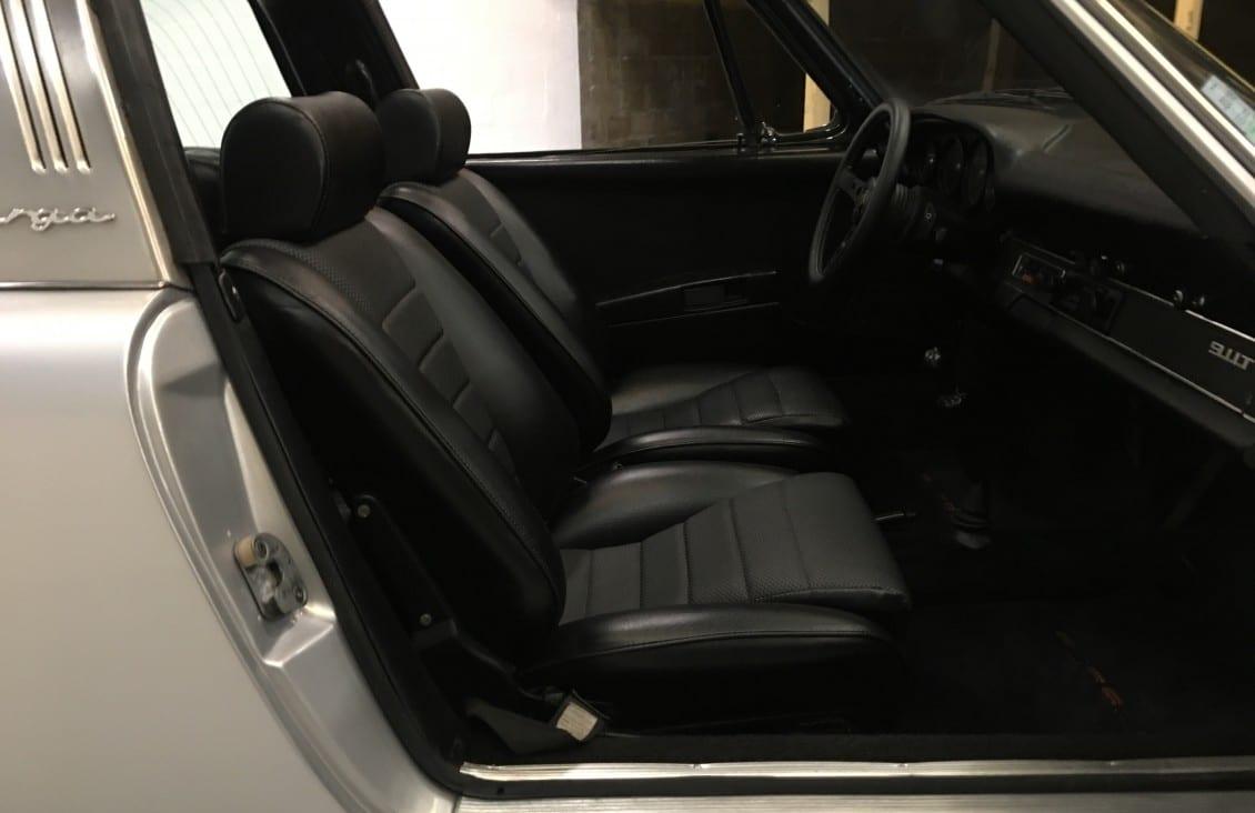Porsche 911 2.2 l Targa.