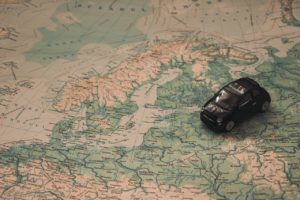 recherche european vintage cars