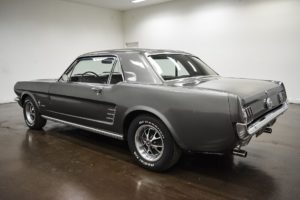 Ford Mustang 1966.