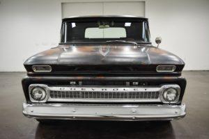 Chevrolet C10 1962 Cowboy.